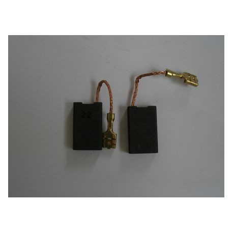Bosch charbon 1153 pour perceuse