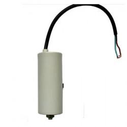 Condensateur permanent 1,5µ F 400v - vis de fixation avec écrou