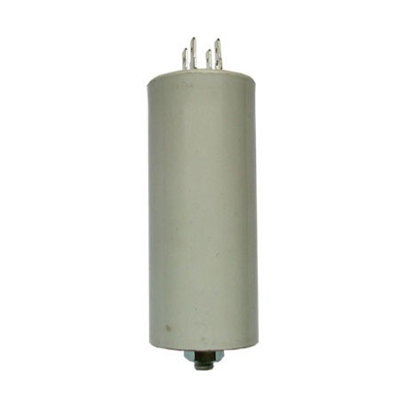 Condensateur permanent de 1µ F à cosse 400v