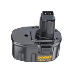 Dewalt batterie DE9091 - 14.4V 2.0AH-NICD