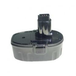 Dewalt batterie DE9095 - 18V 2.0AH-NICD