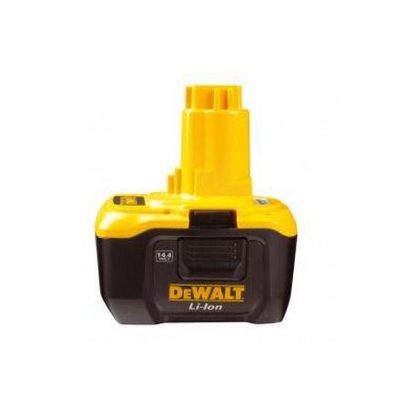 Dewalt batterie DE9140 - 14.4V 2.0AH Li-Ion