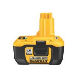 Dewalt batterie DE9180 - 18V 2.0AH Li-Ion