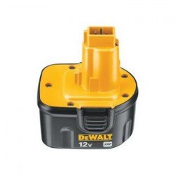 Dewalt batterie DE9501 - 12V 2.6AH NIMh