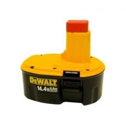Dewalt batterie DE9502 - 14.4V 2.6AH NIMh