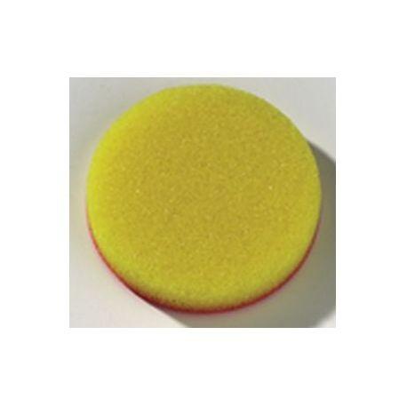 Metabo disque de lustrage auto-agrippant en néoprène,grossier de 130x25mm