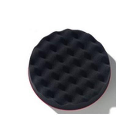 Metabo disque de lustrage auto-agrippant en néoprène, profilé de 130x25mm