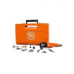 FEIN Set professionnel Installation de chauffage/sanitaires