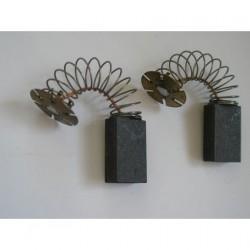 AEG balai charbon pour meuleuse