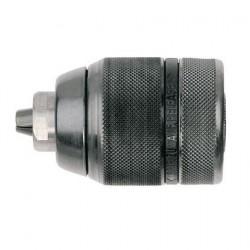 AEG mandrin métal automatique 13 mm avec vis de fixation