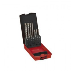 AEG coffret de 7 forets 4 taillants SDS-PLUS