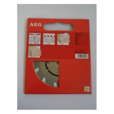 AEG Lame de scie circulaire
