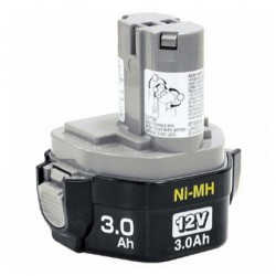 Makita batterie 1235 Ni-MH 12V / 3.0Ah