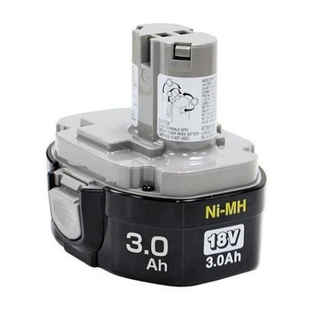 Makita batterie 1835 Ni-MH 18V / 3.0Ah