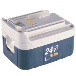 Makita batterie BH2420 Ni-MH 24V / 2.0Ah