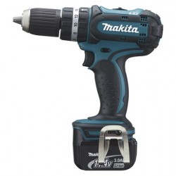 Makita BHP442RFE Perceuse visseuse à percussion 13 mm 14,4 V