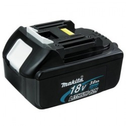 Makita batterie BL1830 Li-Ion 18V / 3.0Ah