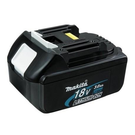 Makita batterie BL1830 Li-Ion 18V / 3.0Ah