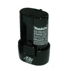 Makita batterie Li-ion 1.0Ah / 7.2V