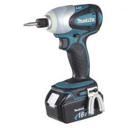 Makita BTD140RFE Visseuse à chocs 18 V
