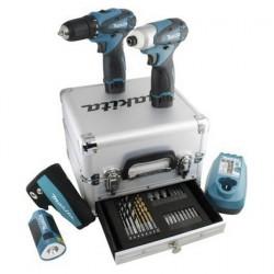 Makita Coffret 3 machines LCT303X