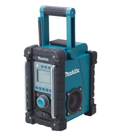MAKITA radio de chantier BMR 100