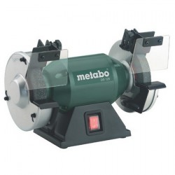 Metabo Touret à meuler 200 watts DS 125