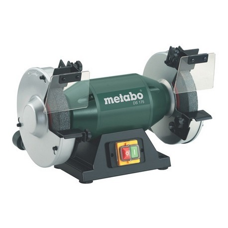 Metabo Touret 500 watts DS 175
