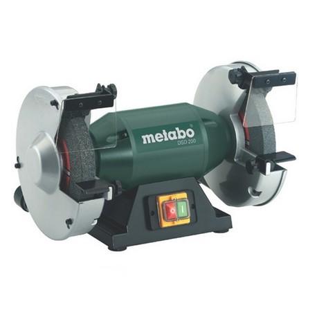 Metabo Touret à meuler 750 watts DSD 200