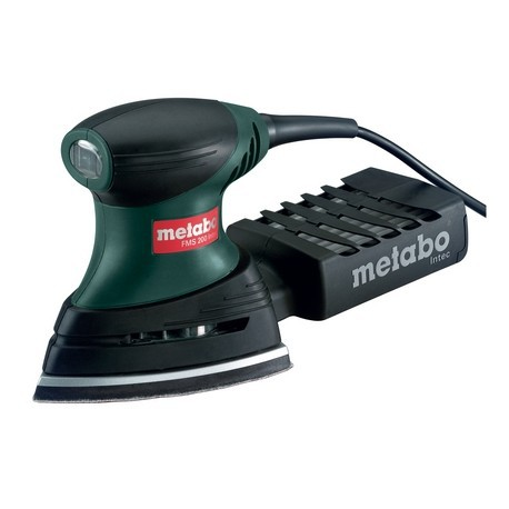 Metabo Ponceuse multifonctions FMS 200 Intec