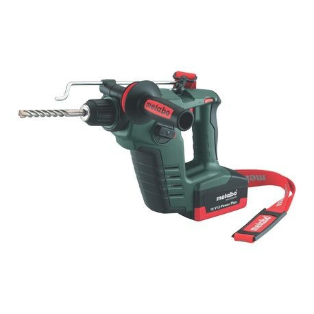 Metabo Marteaux perforateur BHA18 LT Li-Power
