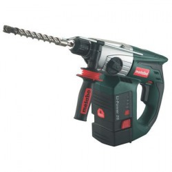 Metabo Marteaux perforateur KHA24 Li-Power