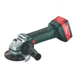 Metabo Meuleuse d'angle W18 LTX