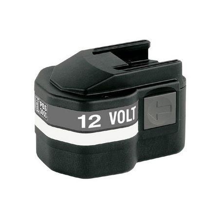 Milwaukee batterie BXL 12 - 12V / 2.4Ah Ni-CD