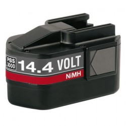 Milwaukee batterie MXL14.4 - 14.4V / 3.0Ah Ni-Mh