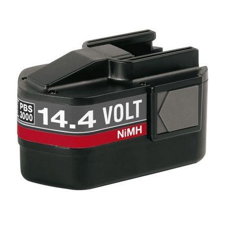 Milwaukee batterie MXL14.4 - 14.4V / 3.0Ah Ni-Mh