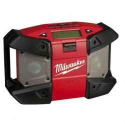 MILWAUKEE radio-MP3 compacte