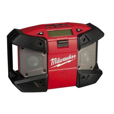 MILWAUKEE radio-C12-JSR/0 MP3 compacte