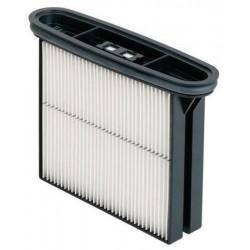 Milwaukee filtre plat pour aspirateur ASE 1400