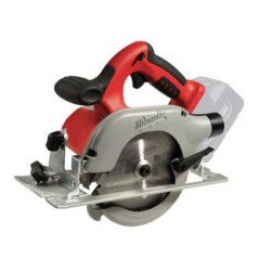 Milwaukee M28 scie circulaire HD28 CS / 0