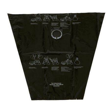 Milwaukee sac plastique pour aspirateur 30L