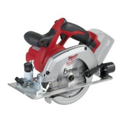 Milwaukee scie circulaire HD18 CS / 0