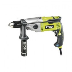 ryobi EID11002RV Perceuse à percussion 1100 W 2 vitesses