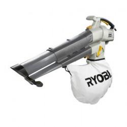 RYOBI aspirateur broyeur souffleur RBV2800S