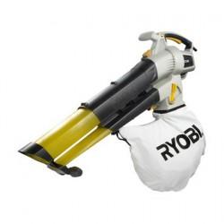 RYOBI RBV3000VP Souffleur aspiro-broyeur 1900 W