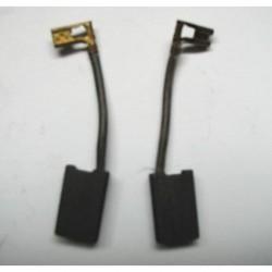 AEG balais charbon pour marteau perforateur PB65, PH5, PH5H, PHE5H
