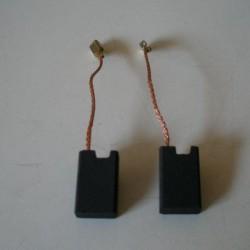 AEG balais charbon pour marteau perforateur