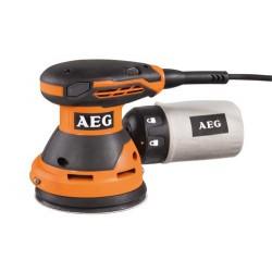 AEG ponceuse excentrique EX 125 ES