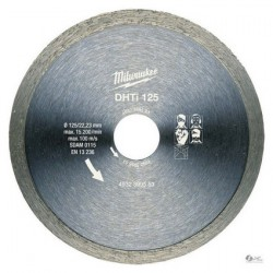 Milwaukee disque diamant DHTi