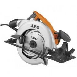 AEG Scie circulaire KS 66 C